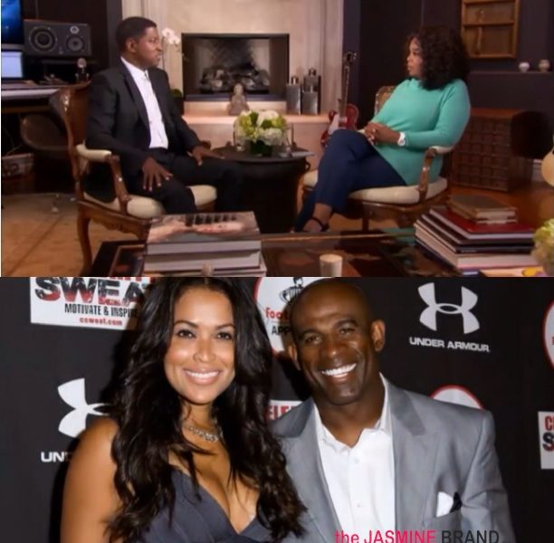 Kenny 'Babyface' Edmonds Says He & Tracy Edmonds Were Never Really In Love + Comments On Ex-Wife's Break-Up With Eddie Murphy & Calls Deion Sanders A 'Class Act'