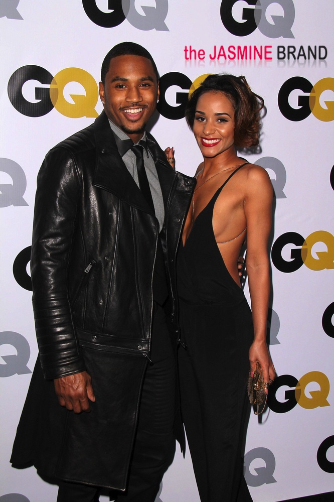 "GQ 2013 ""Men of the Year"" Party - Arrivals"