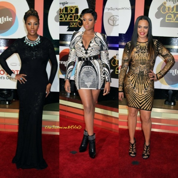 vivica fox-jennifer hudson-faith evans-soul train awards 2013-the jasmine brand