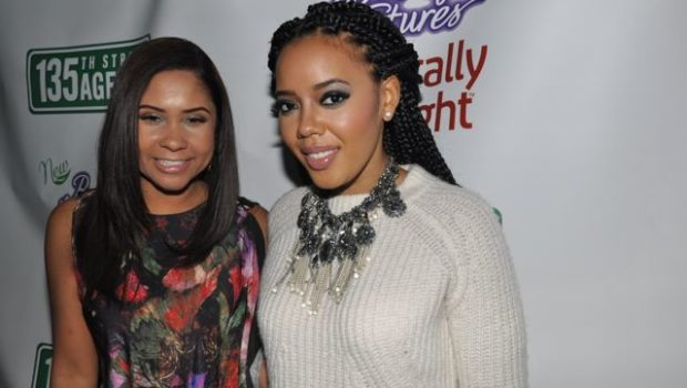 [Photos] Angela Simmons, Sevyn Streeter & Sway Calloway Host 'Strength of Nature' Holiday Party