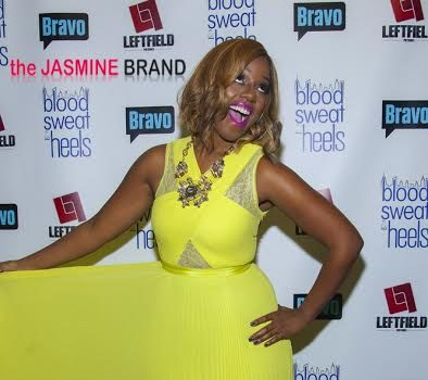Reality Star Daisy Lewellyn Dies At The Age of 36 [Condolences]