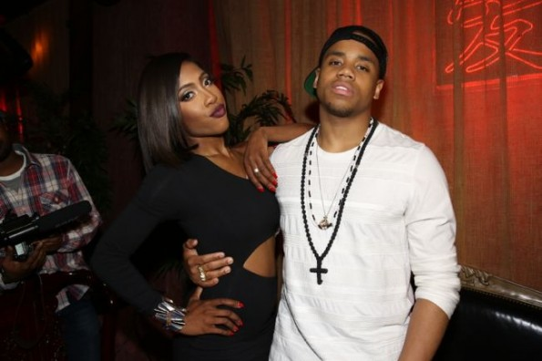 Mack Wilds and Sevyn Streeter-call me crazy listening session-the jasmine brand
