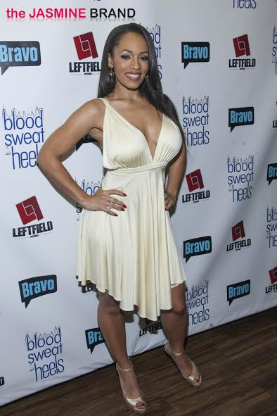 Melyssa-Ford-Blood-Sweat-Heels-Premiere Party-The Jasmine Brand