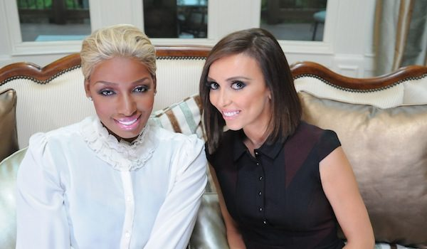 NeNe Leakes Hints She's Telling ALL in New E! Special: My mother dropped us off & never came back for us.