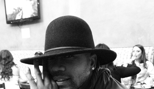 [Gladiator Scuffle] Columbus Short in Alleged Bar Brawl Over Wife