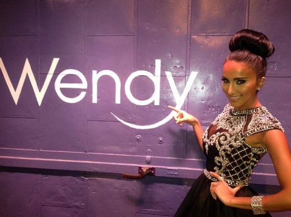 Lilly-Ghalici-Wendy-Show-The Jasmine Brand
