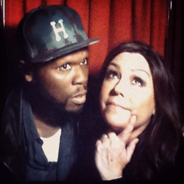 50-Cent-Rachel-Ray-The Jasmine Brand