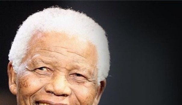 [UPDATED]: Nelson Mandela Passes Away At Age 95
