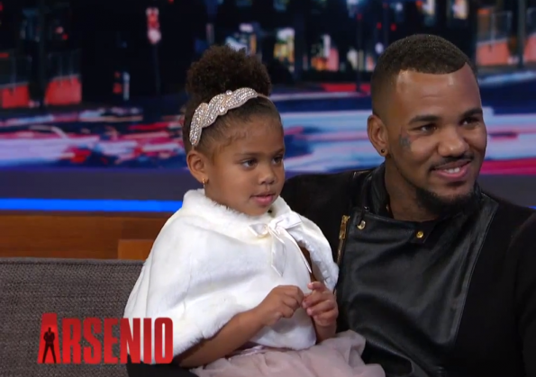The-Game-Daughter-Cali-Appear-On-The-Arsenio-Hall-Show-2-The Jasmine Brand