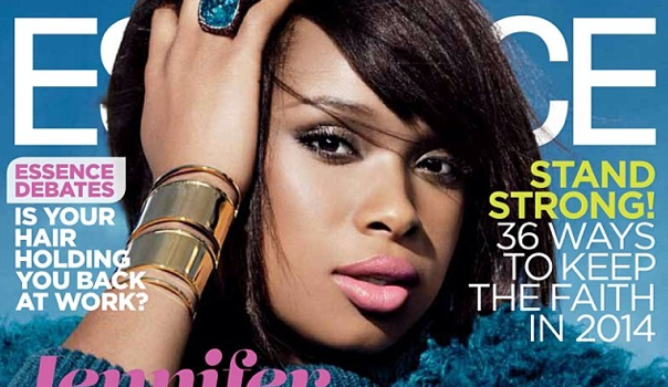 Jennifer Hudson Is Frustrated At Pressure To Jump the Broom: 'Everyone should just chill out!'
