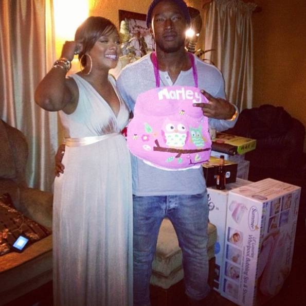Eva-Marcille-Kevin-McCall-Baby-Shower-3-The Jasmine Brand