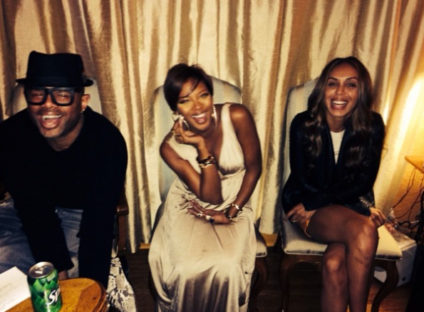 Eva-Marcille-Kevin-McCall-Baby-Shower-4-The Jasmine Brand
