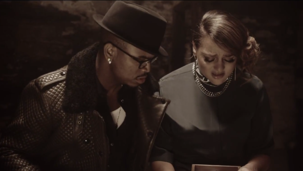 """[WATCH] Marsha Ambrosius Is A Sexual Abuse Survivor In """"Without You"""" Music Video"""