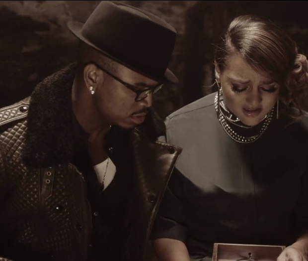 "[WATCH] Marsha Ambrosius Is A Sexual Abuse Survivor In ""Without You"" Music Video"