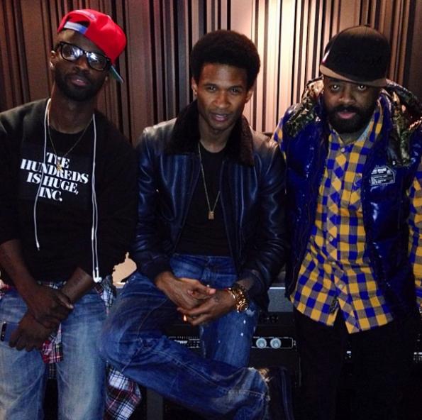 Usher-Bryan-Michael-Cox-Jermaine-Dupri-The Jasmine Brand
