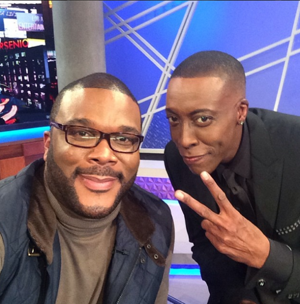 Tyler-Perry-Stops-By-Arsenio-Hall-The Jasmine Brand