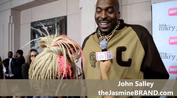 John-Salley-Talks-Evelyn-Lozada-Pregnancy-Tami-Roman-Spinoff-The Jasmine Brand