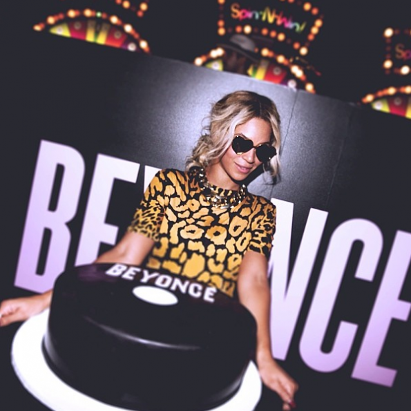 Beyonce-Celebrates-Album-Release-With-Private-Party-The Jasmine Brand