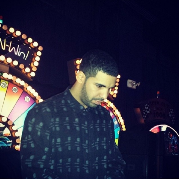 Beyonce-Celebrates-Album-Release-With-Private-Party-Drake-DJ-The Jasmine Brand