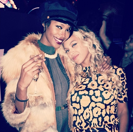 Beyonce-Celebrates-Album-Release-With-Private-Party-Jessica-White-The Jasmine Brand