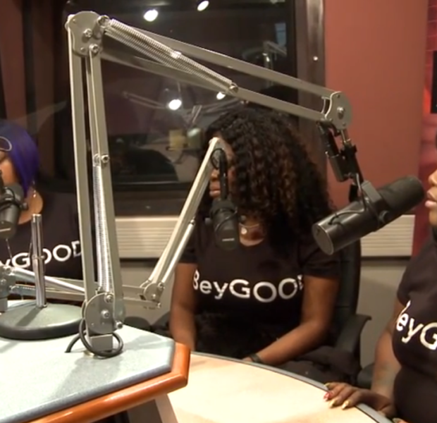 [VIDEO] Beyonce's Back Up Singers The Mama's, Announce New Album Plans
