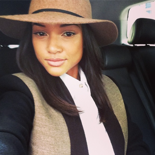 Karrueche Says People Will Never Understand Love She Has for Chris Brown-The Jasmine Brand