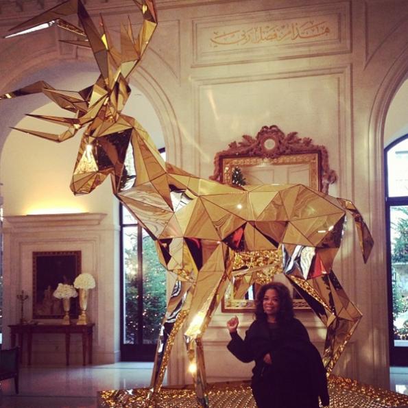 Oprah-In=Paris-2-The Jasmine Brand