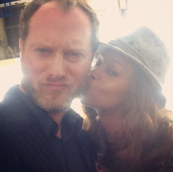 She Said Yes! Rapper Eve Engaged To British Boyfriend Maximillion Cooper