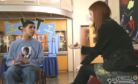 Degrassi Goes Hollywood  Wikipedia