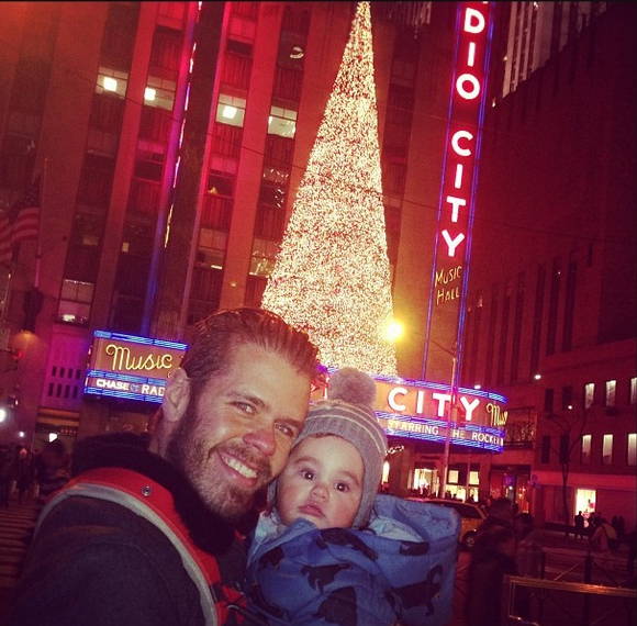 Perez Hilton Starring In Reality Show 'Gay Dads of New York'