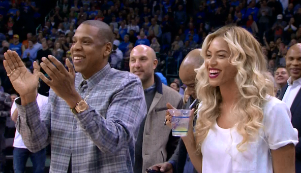 Go Vegan or Go Home! Jay Z & Beyonce Announce Dedication To New Diet For 22 Days