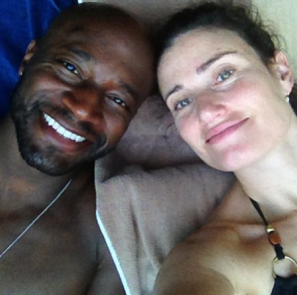 Love Don't Live Here Anymore: Taye Diggs & Wife Separate After 10 Years of Marriage