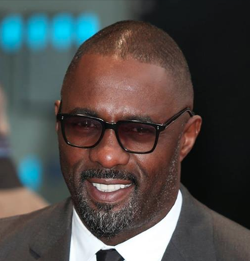 Idris Elba, Kerry Washington Snag Golden Globe Nominations + See Complete List
