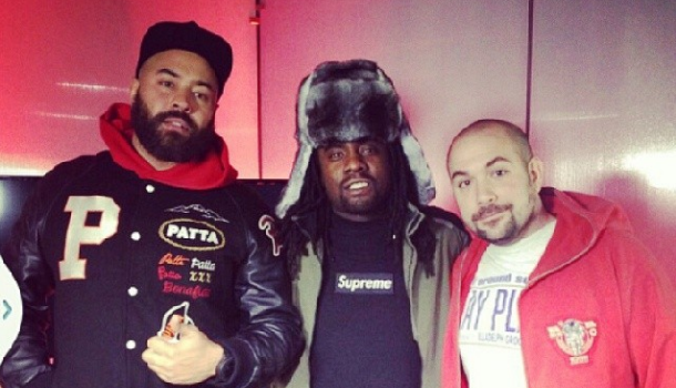 [VIDEO] Wale Says 'Complex' Snub Almost Made Him Feel Worthless, Blames DC Culture For Being Socially Awkward