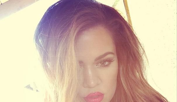 Khloé Kardashian Is Too Heart Broken To Date Matt Kemp