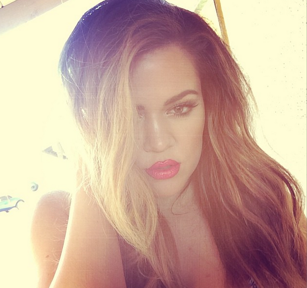 Khloé Kardashian Is Too Heart Broken To Date Matt Kemp