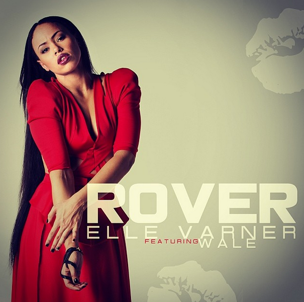 [LISTEN] Elle Varner Drops New Music On Christmas, 'Rover' Featuring Wale