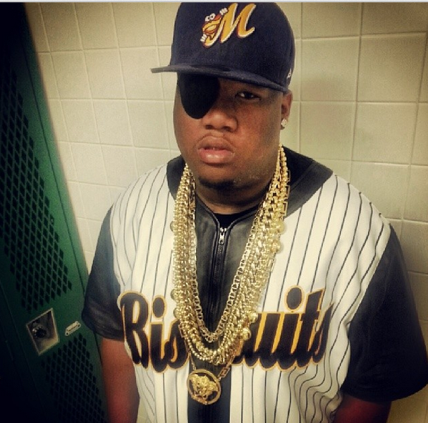 Doe B. Up & Coming Rapper Signed By T.I., Killed In Bar