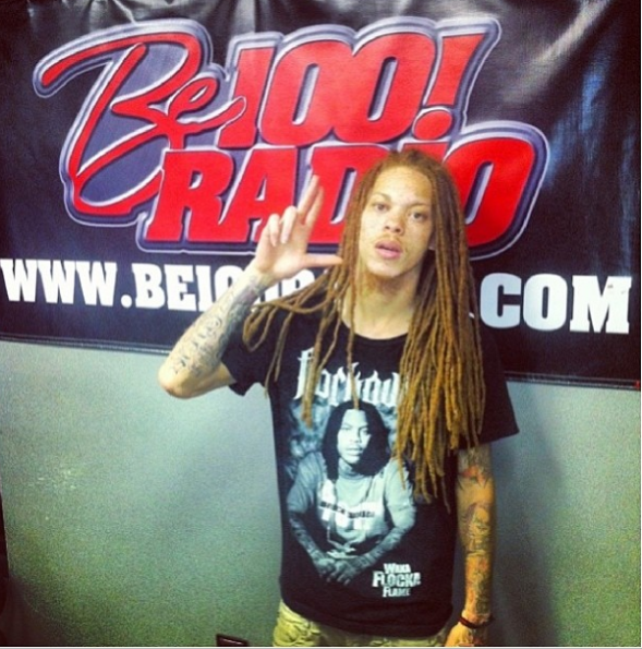[UPDATE] Waka Flocka's Younger Brother Kayo Redd Dies ...