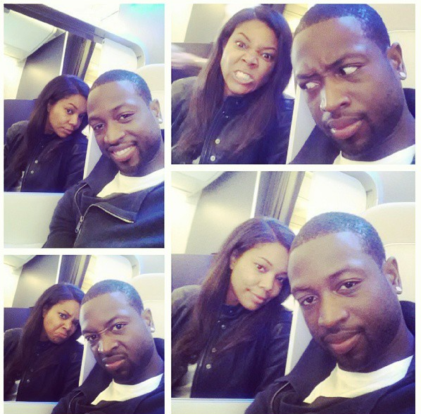 UPDATE: Identify of Dwyane Wade's Baby Mama Released ...