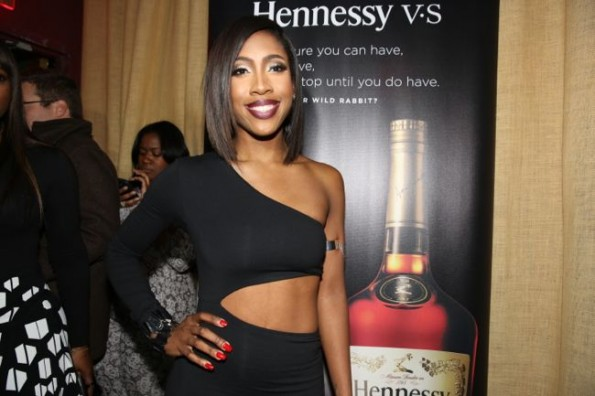 Sevyn Streeter-call me crazy but listening party-the jasmine brand