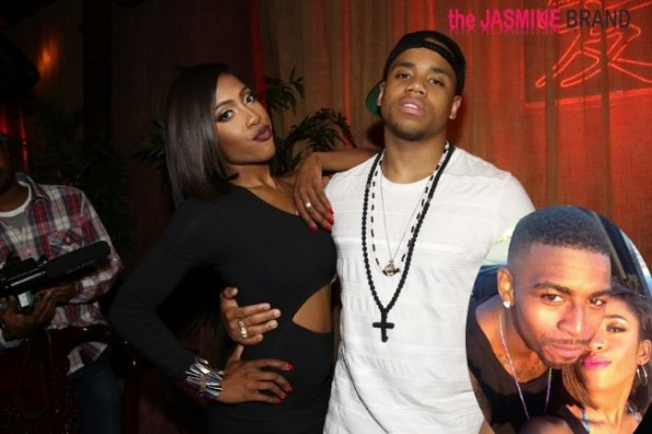 Sevyn Streeter-dating dorrell wright-mack wilds rumors-the jasmine brand