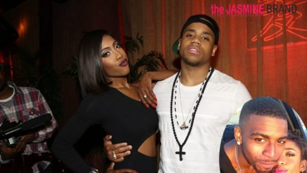 Sevyn Streeter Addresses Mack Wilds Rumors: I'm dating but Im VERY single + Denies Any Interest In NBA Baller Dorrell Wright