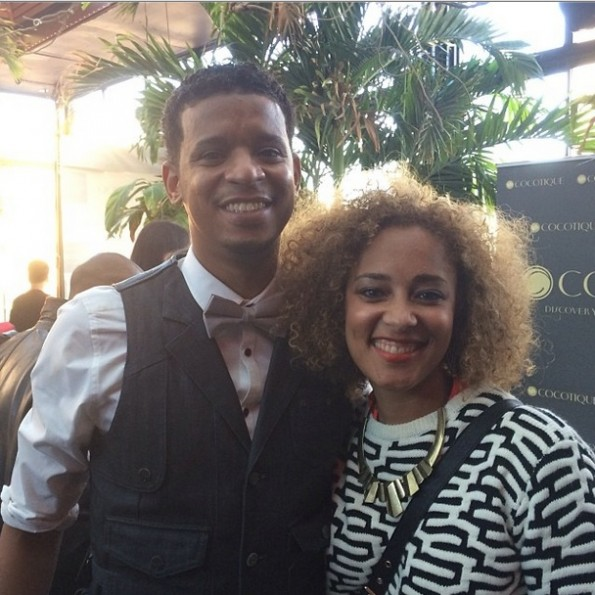 amanda diva-chef roble-clique launch-the jasmine brand