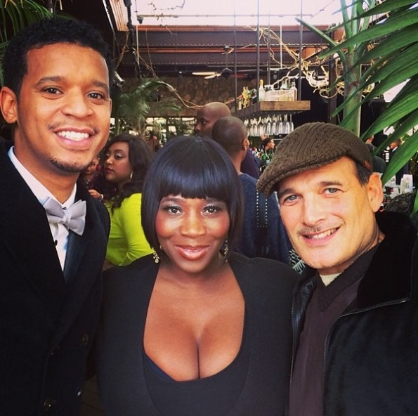 bevy smith-phillip bloch-chef roble-clique launch-the jasmine brand