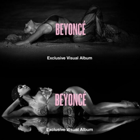 beyonce-visual album-the jasmine brand