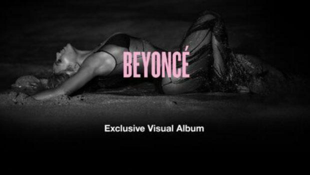 Surprise! BEYONCÉ Releases First Visual Album on iTunes