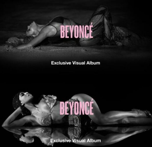 Surprise! BEYONCÉ Releases First Visual Album on iTunes