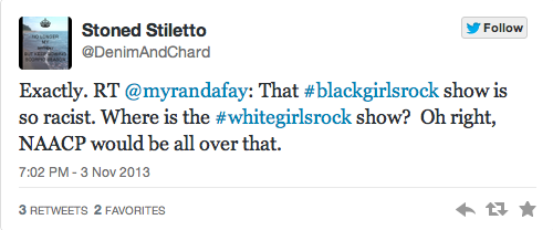 black girls rock vs white girls rock-the jasmine brand