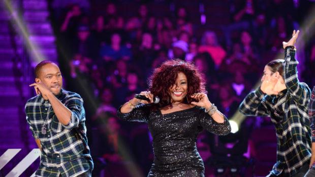 [WATCH] Soul Train Awards Performances: Tamar Braxton, Jennifer Hudson, Faith Evans, K.Michelle & More
